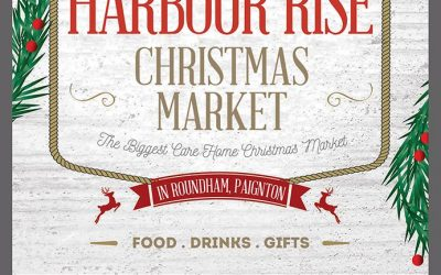 Harbour Rise Christmas Market – Friday 29th November 6pm till 8pm