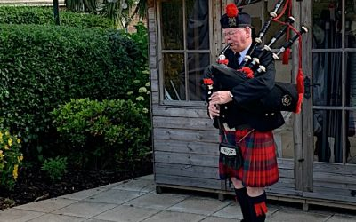 Bagpipes – Keith