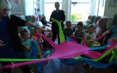 Intergeneration Project
