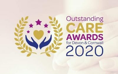Outstanding Care Awards 2020