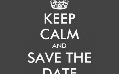 Keep the Date for Saturday 10th July!
